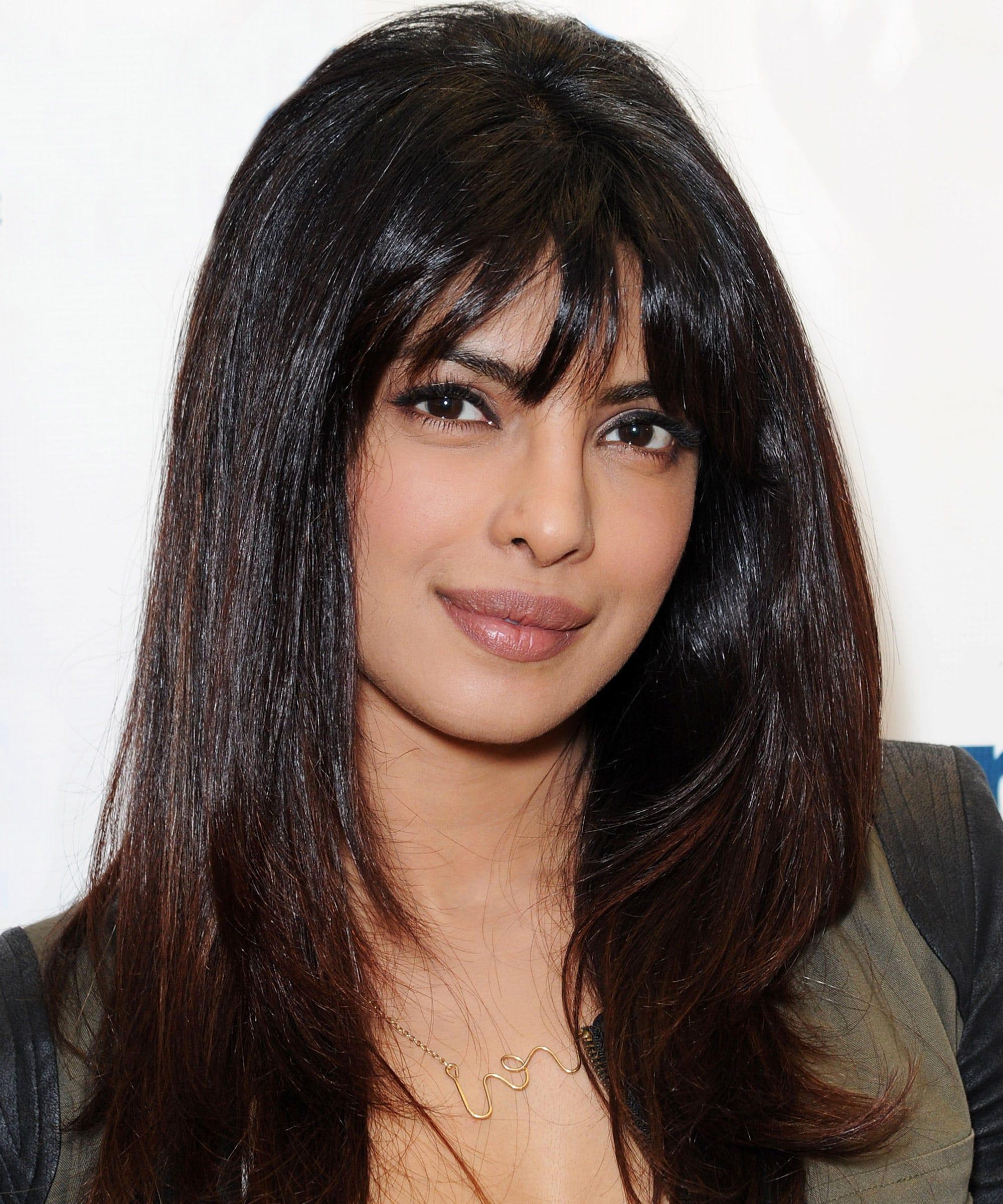 Priyanka Chopra Haircut In Dostana What Hairstyle Is Best For Me
