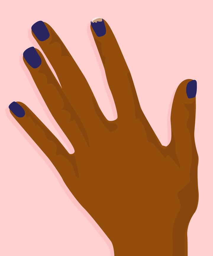 Nail Color Etiquette: Nail Salon Manicure Tipping Etiquette