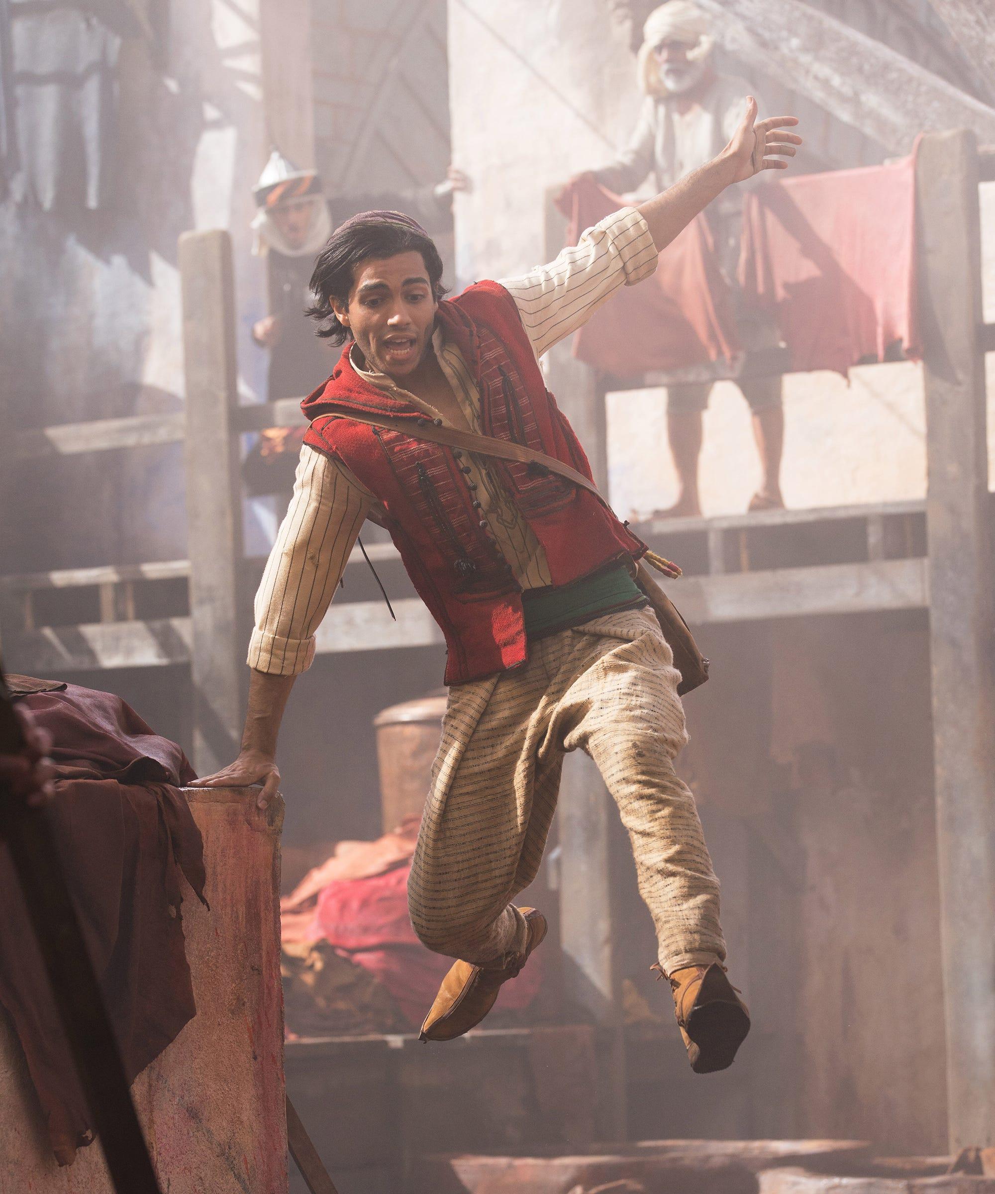 Is Aladdin Based On True Story Surprising Myth Origins