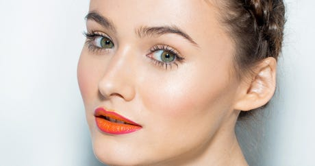 beginners makeup tips  easy tricks