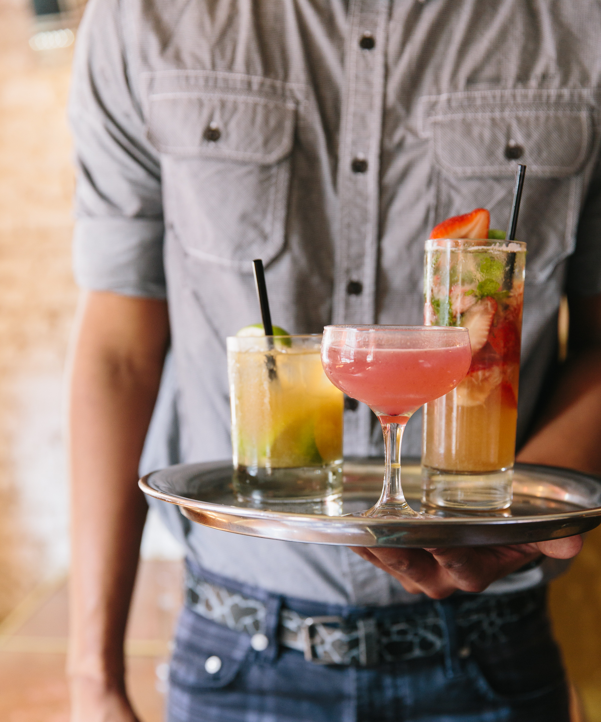 The NYC Happy Hours That Will Actually Make You (& Your Wallet) Happy