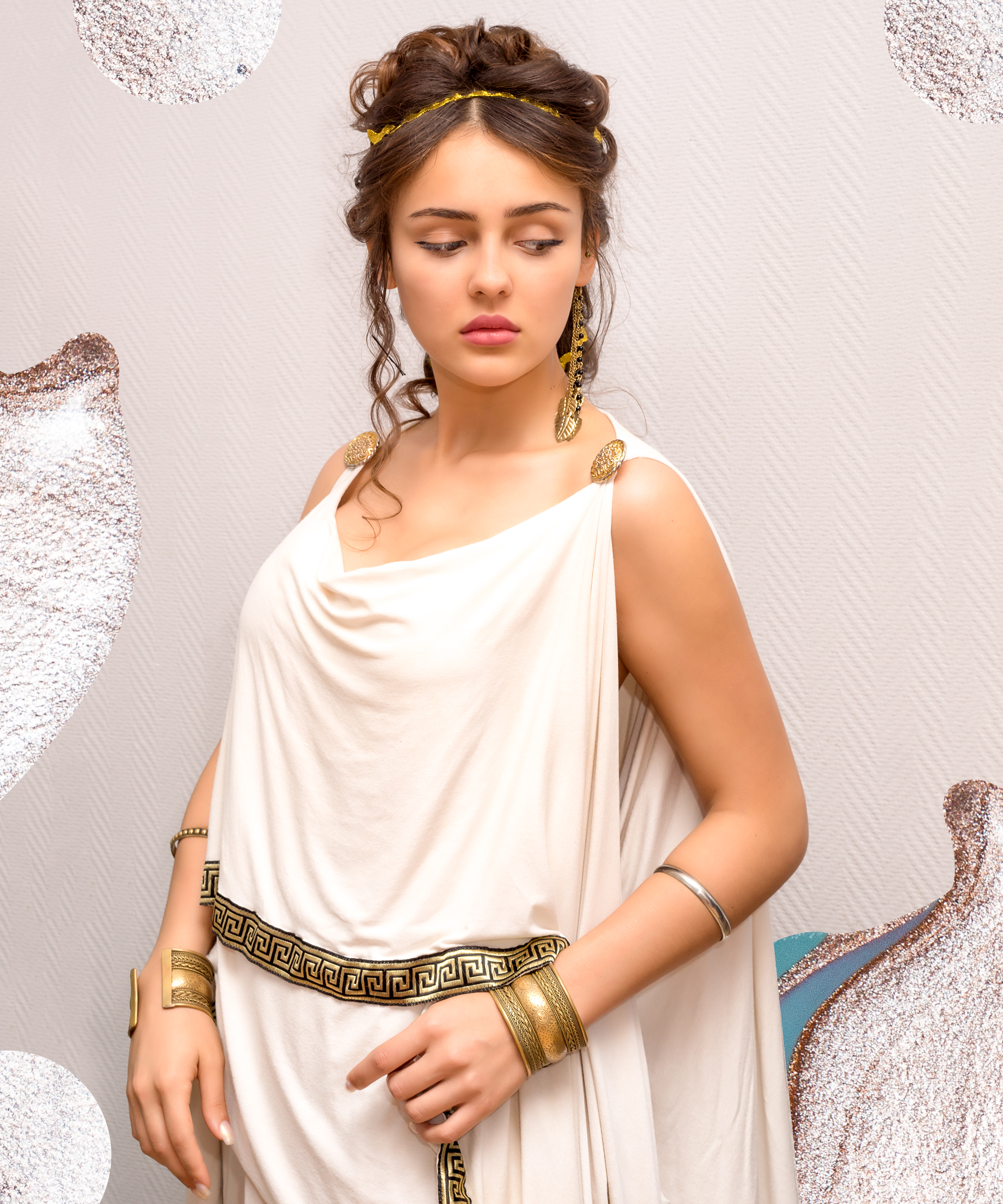 Greek Goddess \u0026 Mythology Halloween Costume Ideas 2018