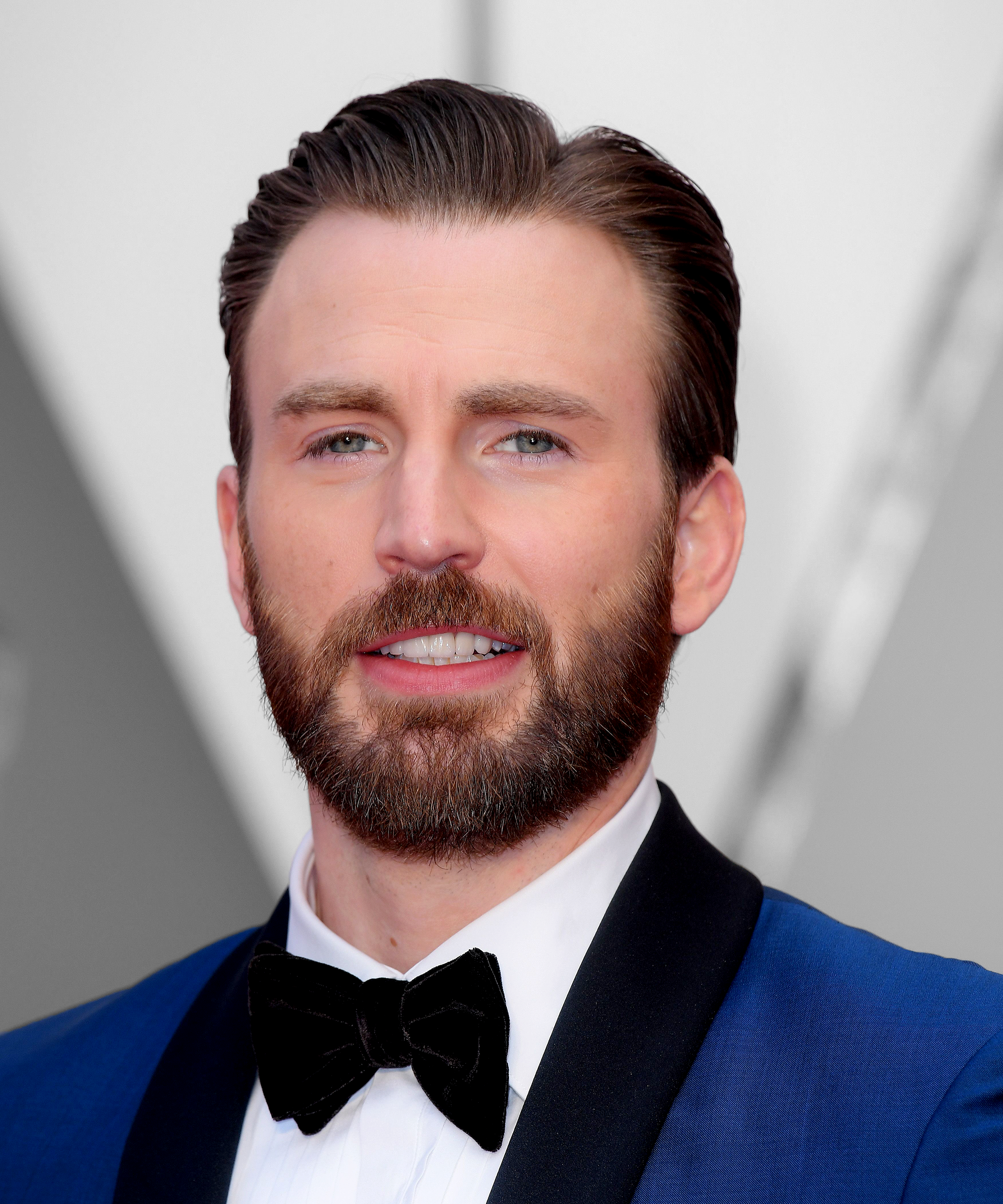 Chris Evans Cried Told Mom He Lost His Virginity