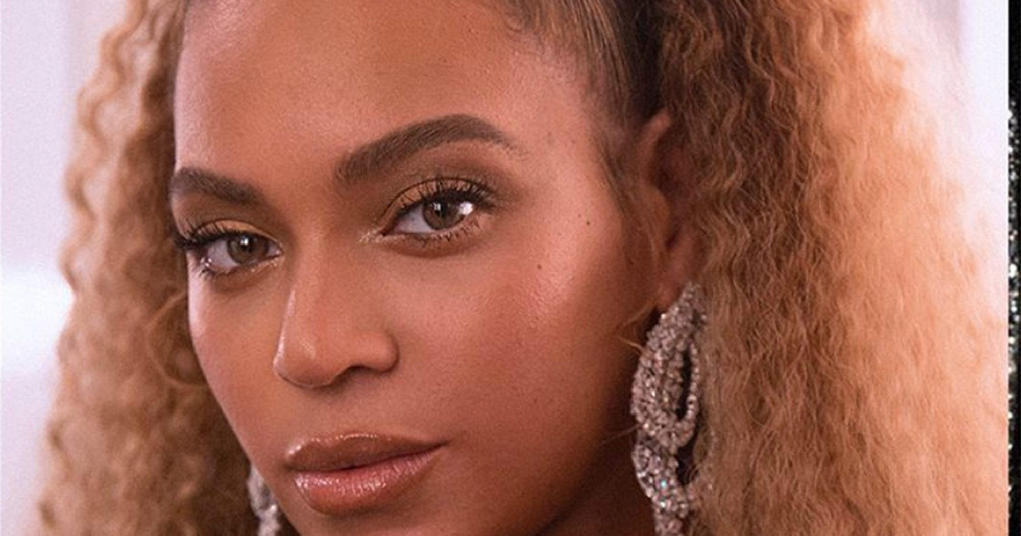 Beyoncé Natural Hair Texture Neal Farinah Hairstylist