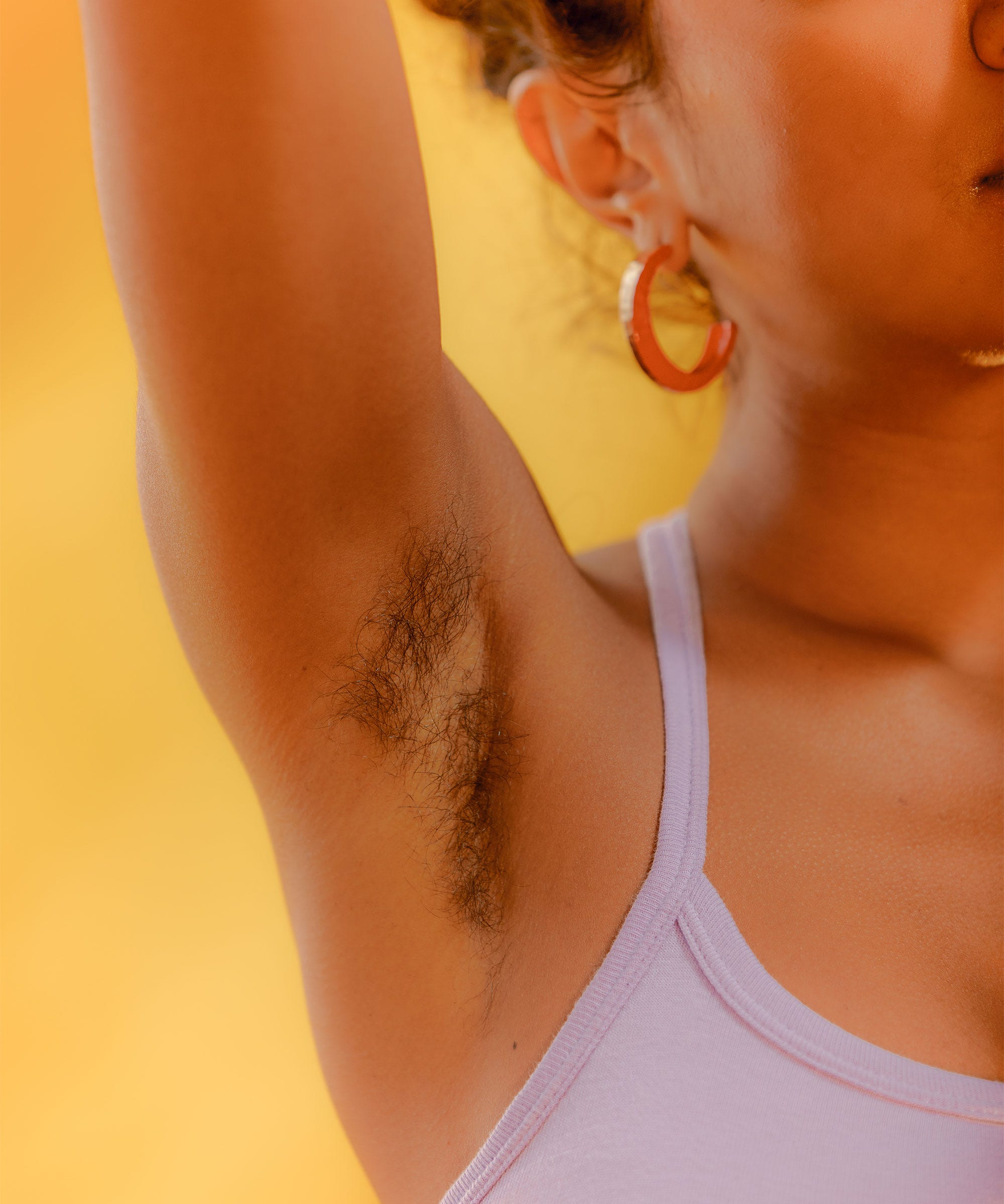 Want Brighter Underarms? Read This Before You DIY