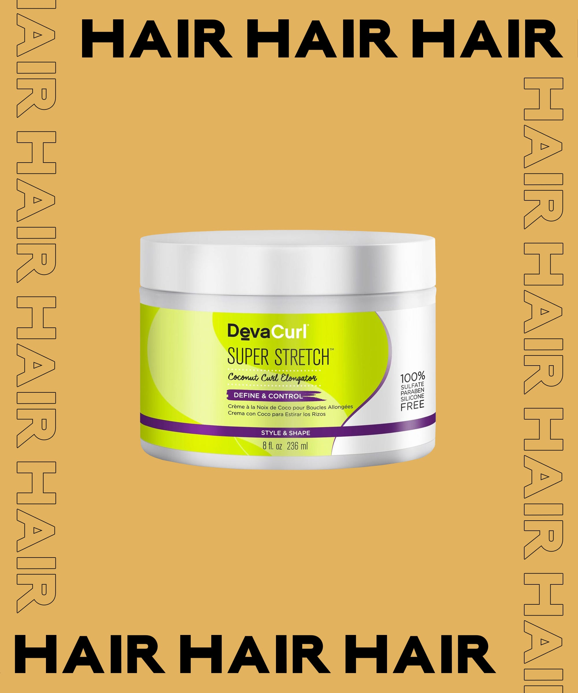 Best Curly Hair Products Cream For Natural Curls 2018