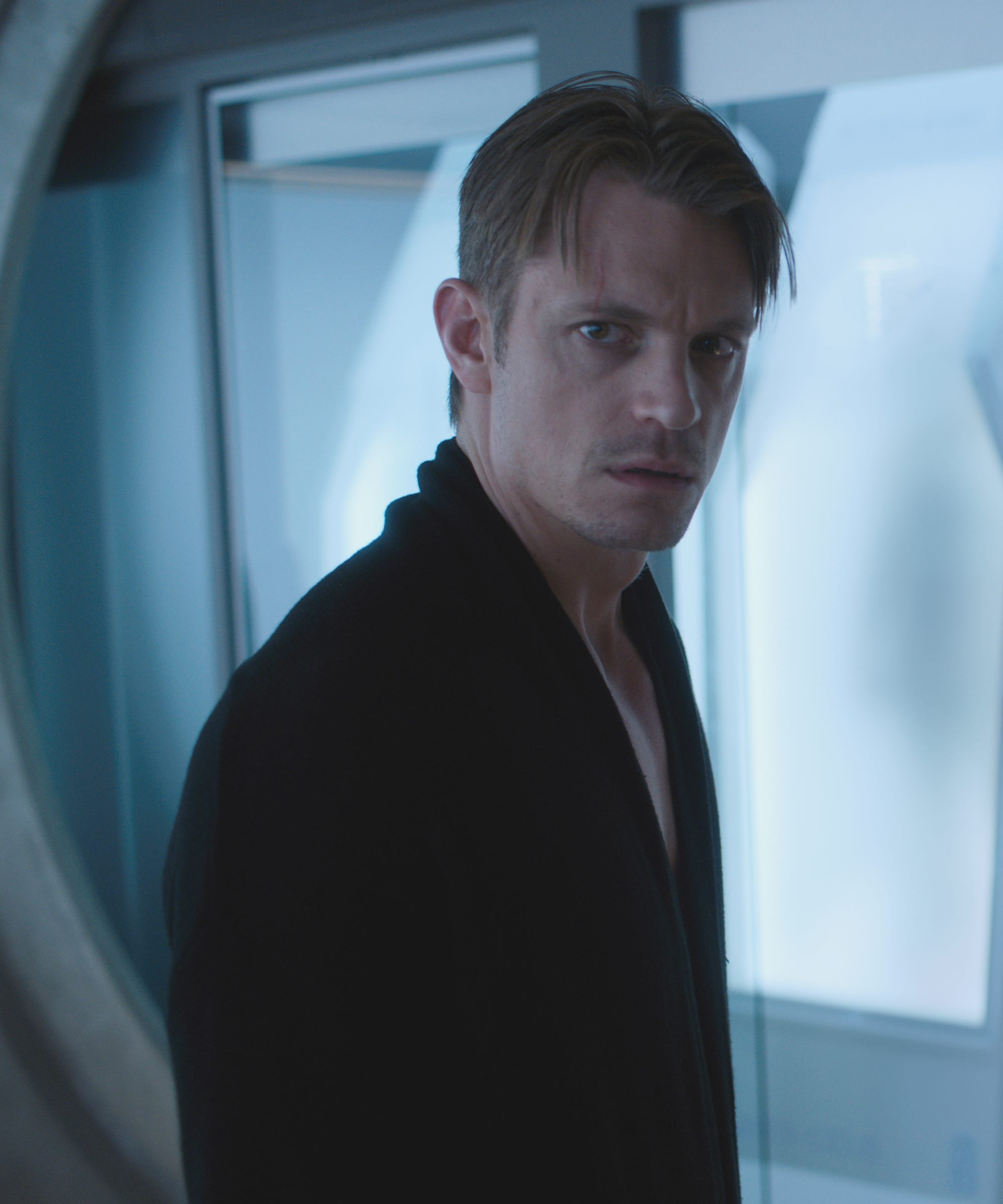 Altered Carbon Male Frontal altered carbon review of netflix series complex plot