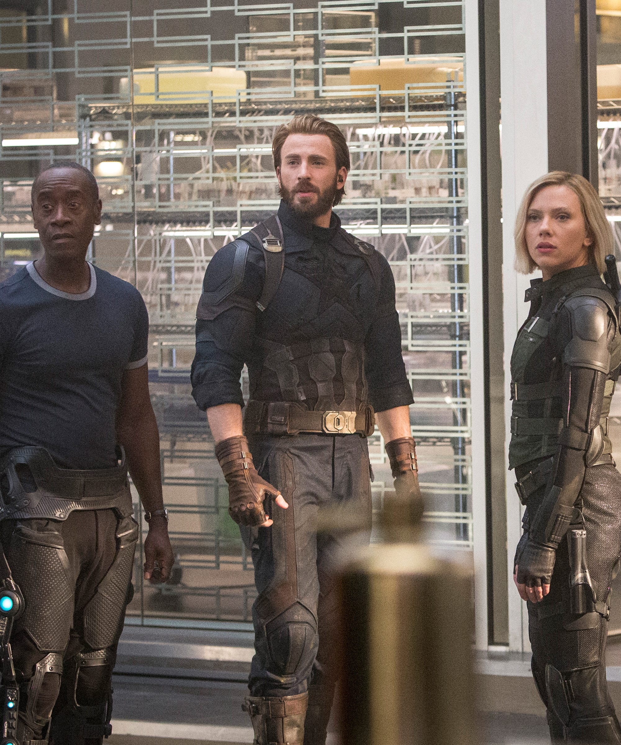 Marvel Movies You Have To Watch Before Avengers Endgame