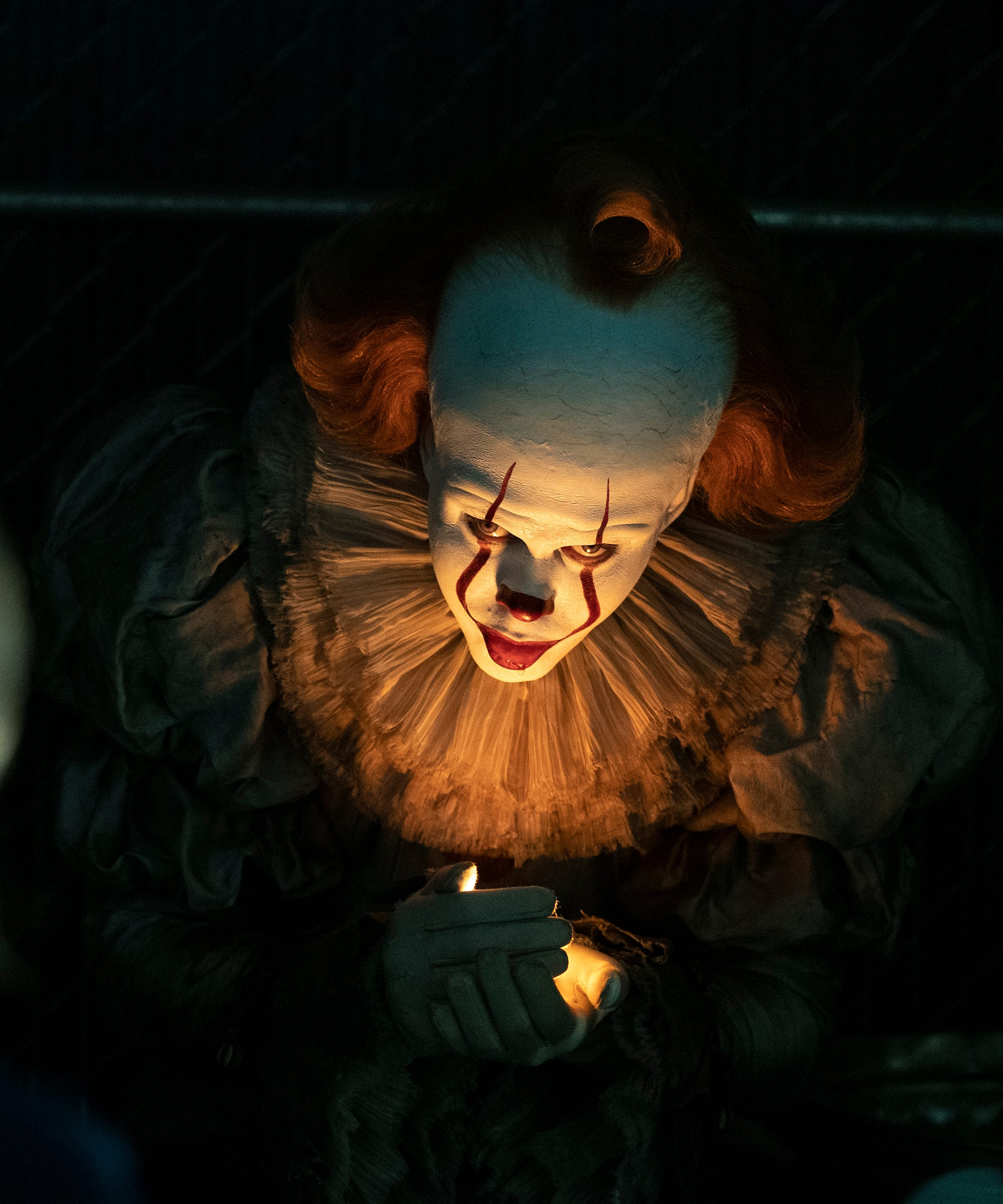 Why Does Pennywise Return Every 27 Years In IT Movies?