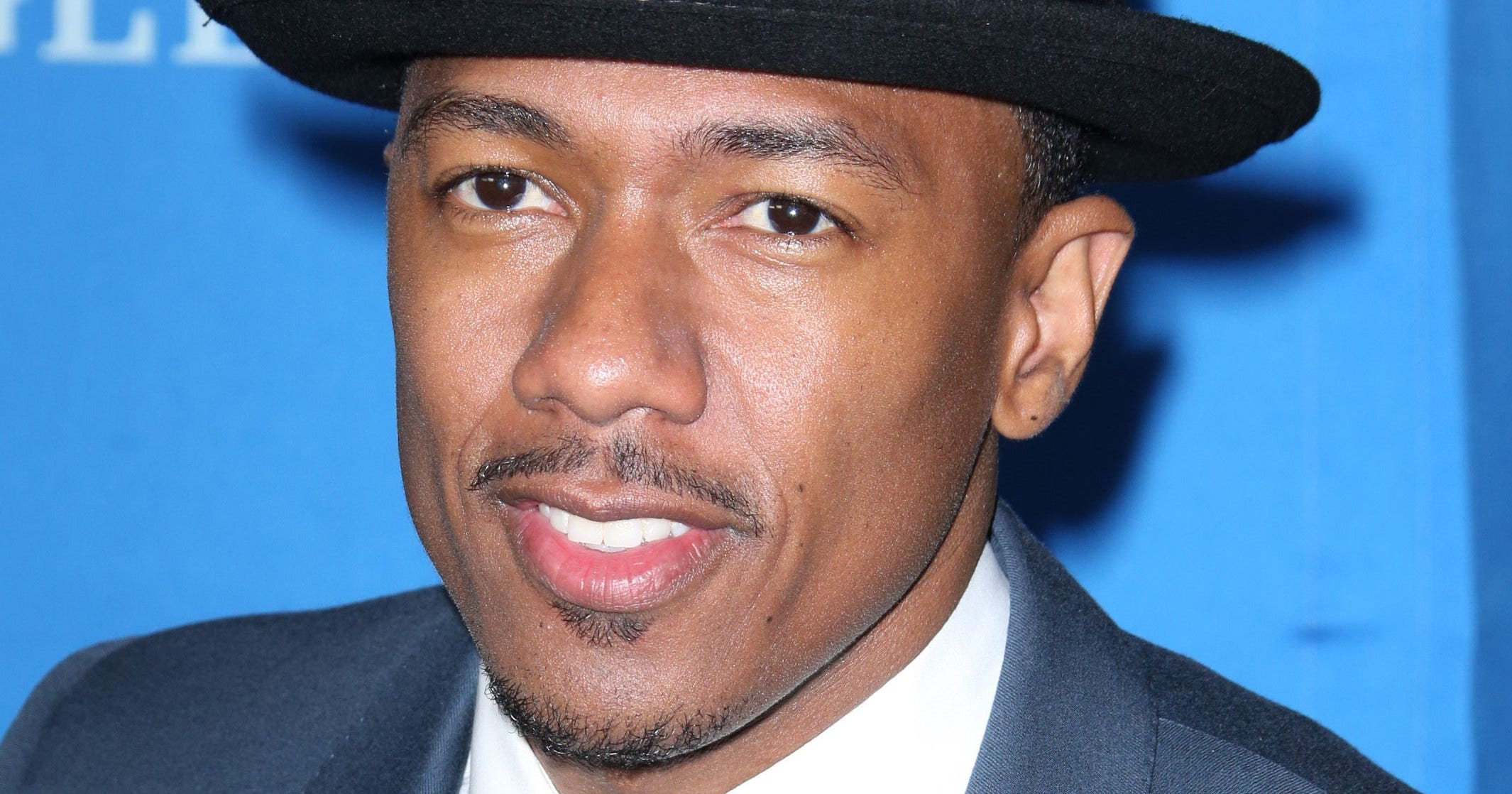 Nick Cannon Baby Golden Sagon