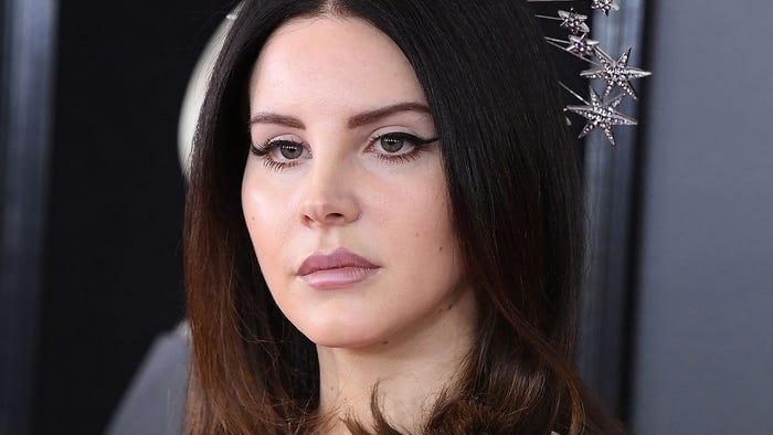 som är Lana del Rey dating 2013