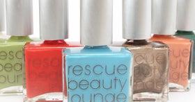 Rescue Beauty Lounge Summer 2012 Colors, Georgia OKeeffe ...
