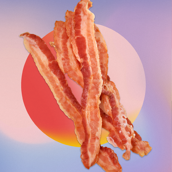 vagina bacon Reddit