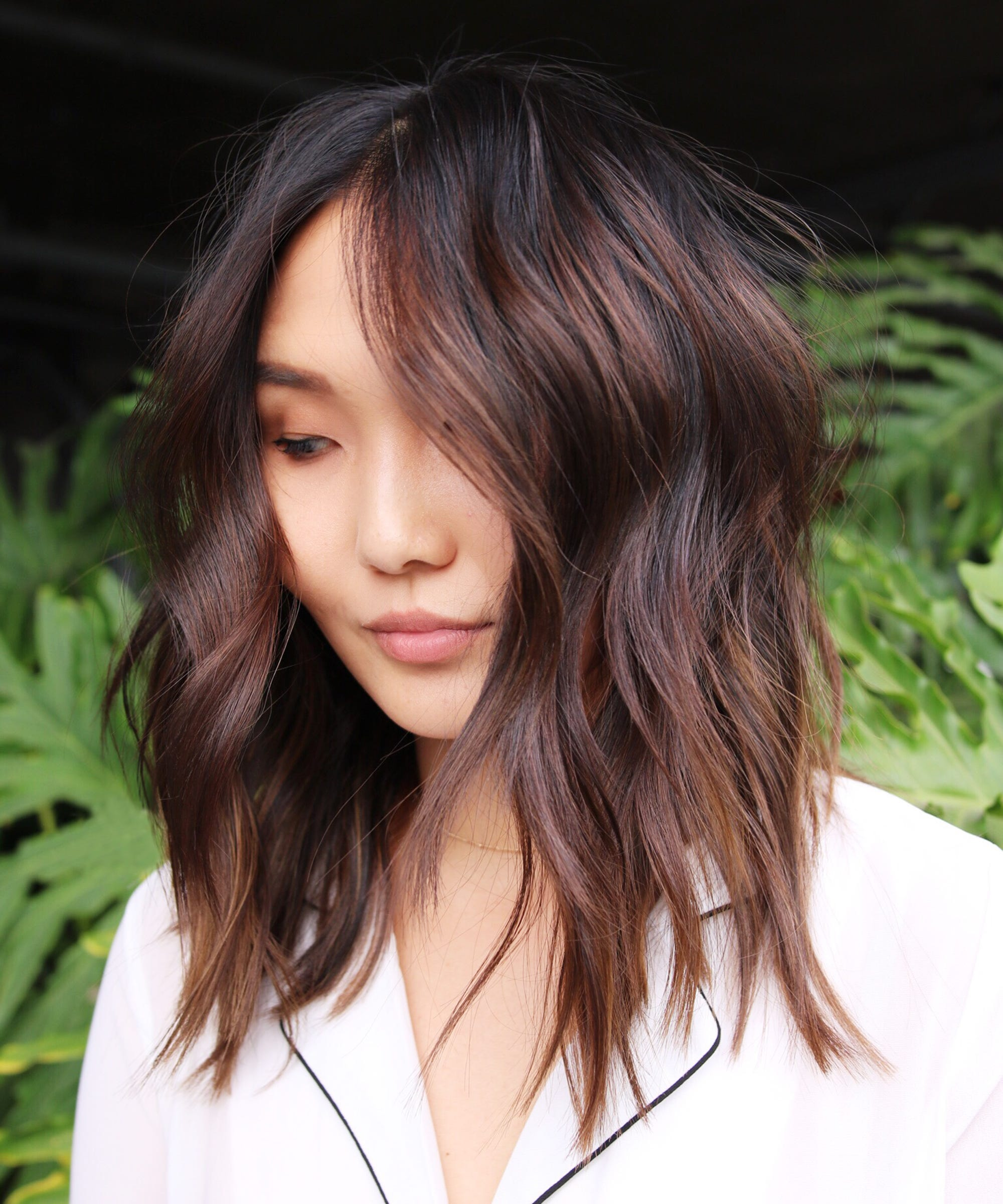 Hair Color Ideas 2018 Fall Winter Hair Trends