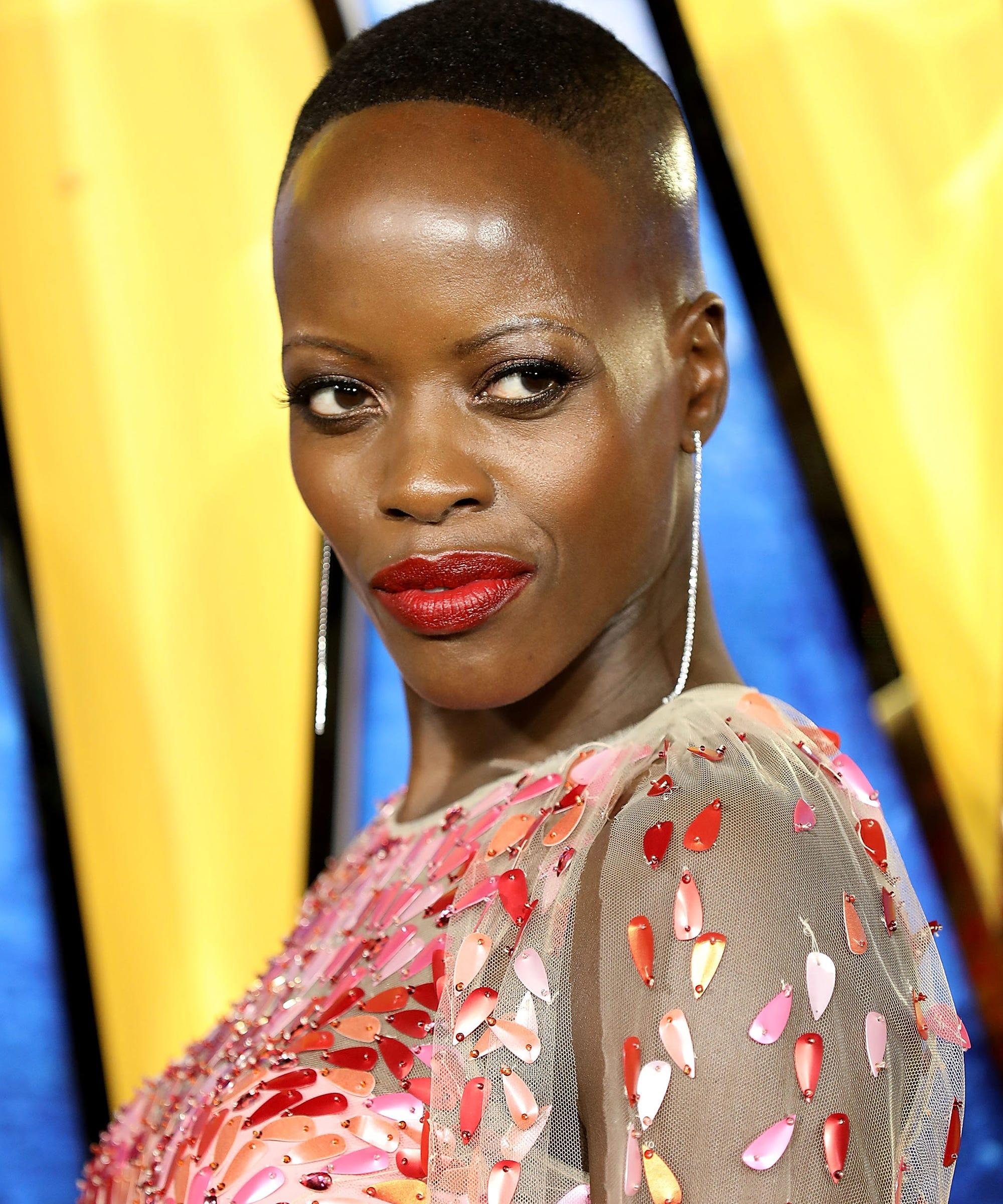 Florence Kasumba Wird Erste Schwarze Tatort Kommissarin