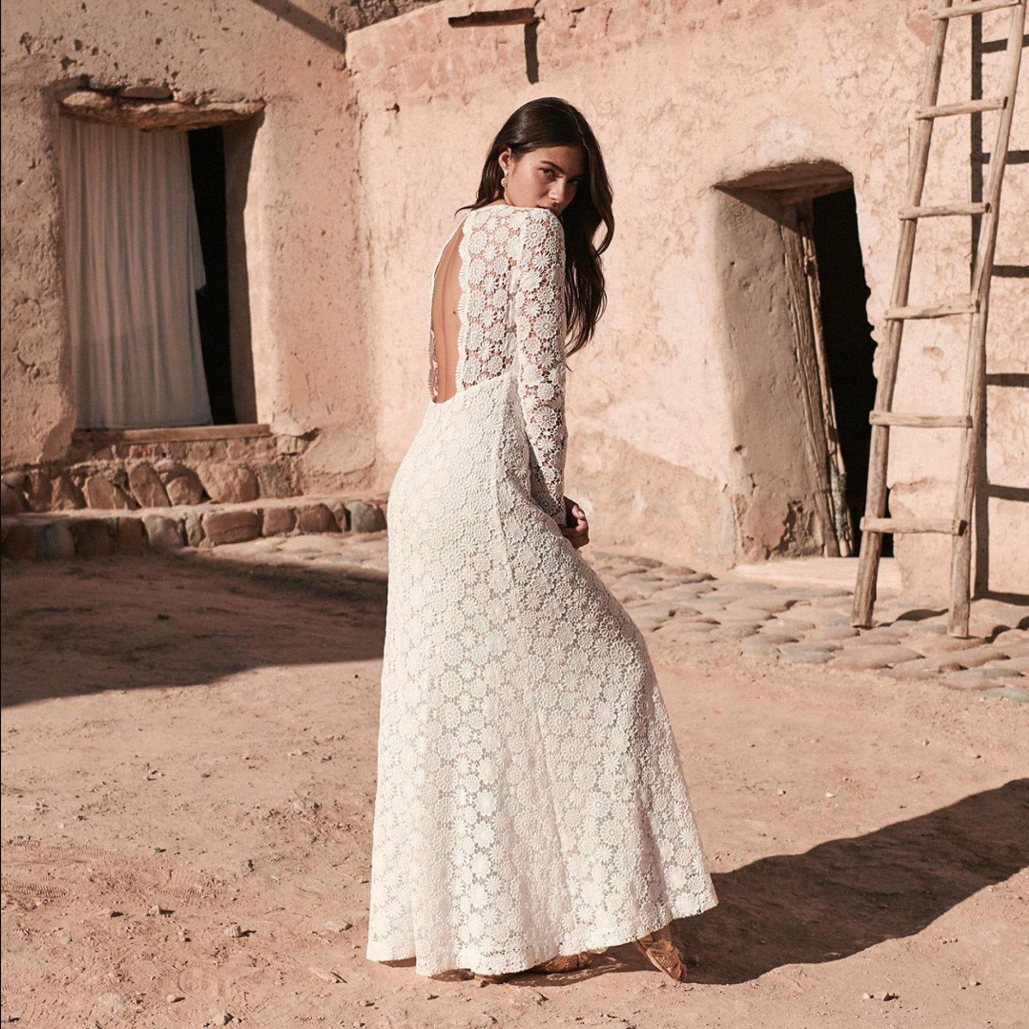 Affordable Wedding Dresses High Street Bridal Gowns