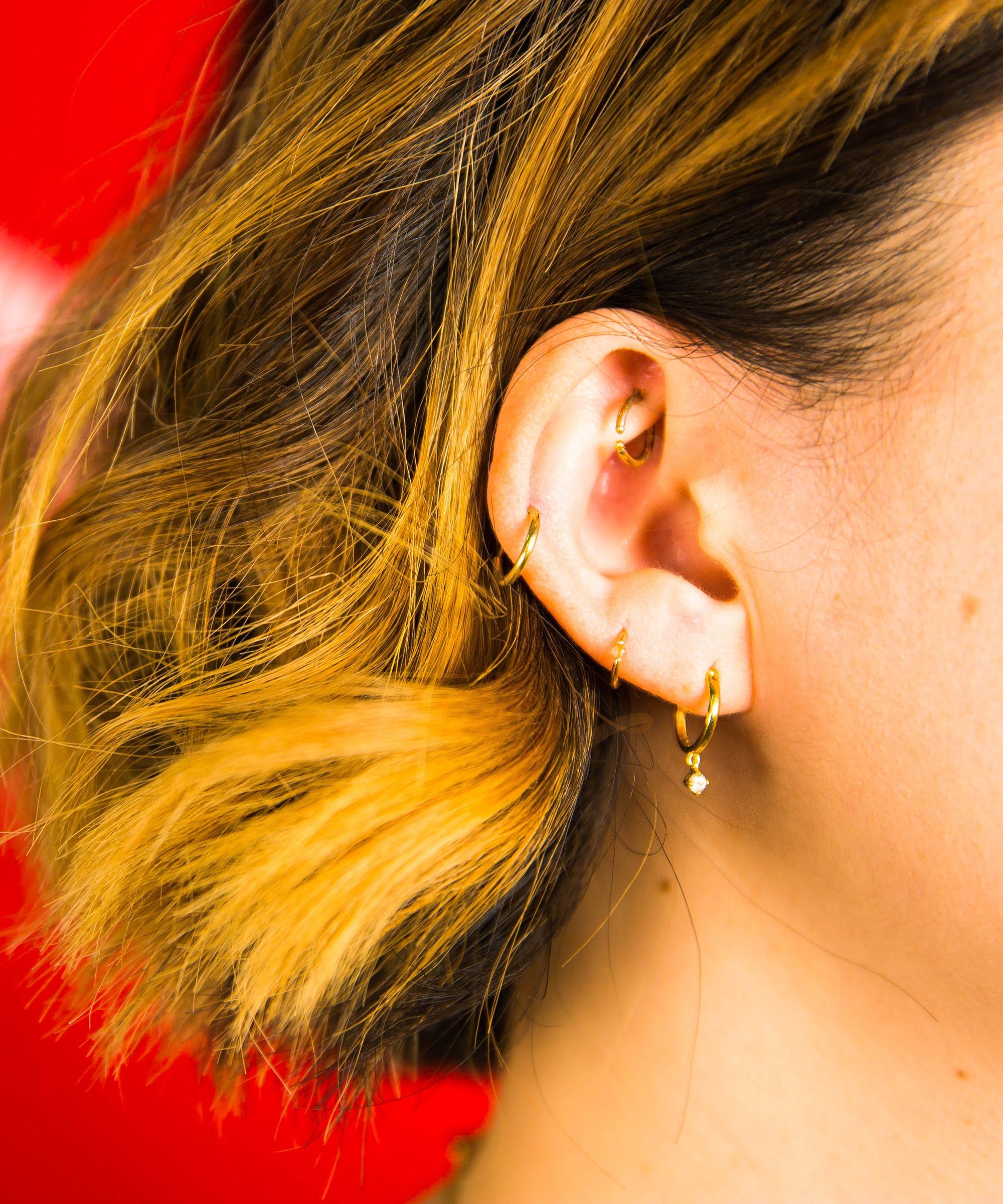 Can Daith Ear Piercings Prevent Migraines
