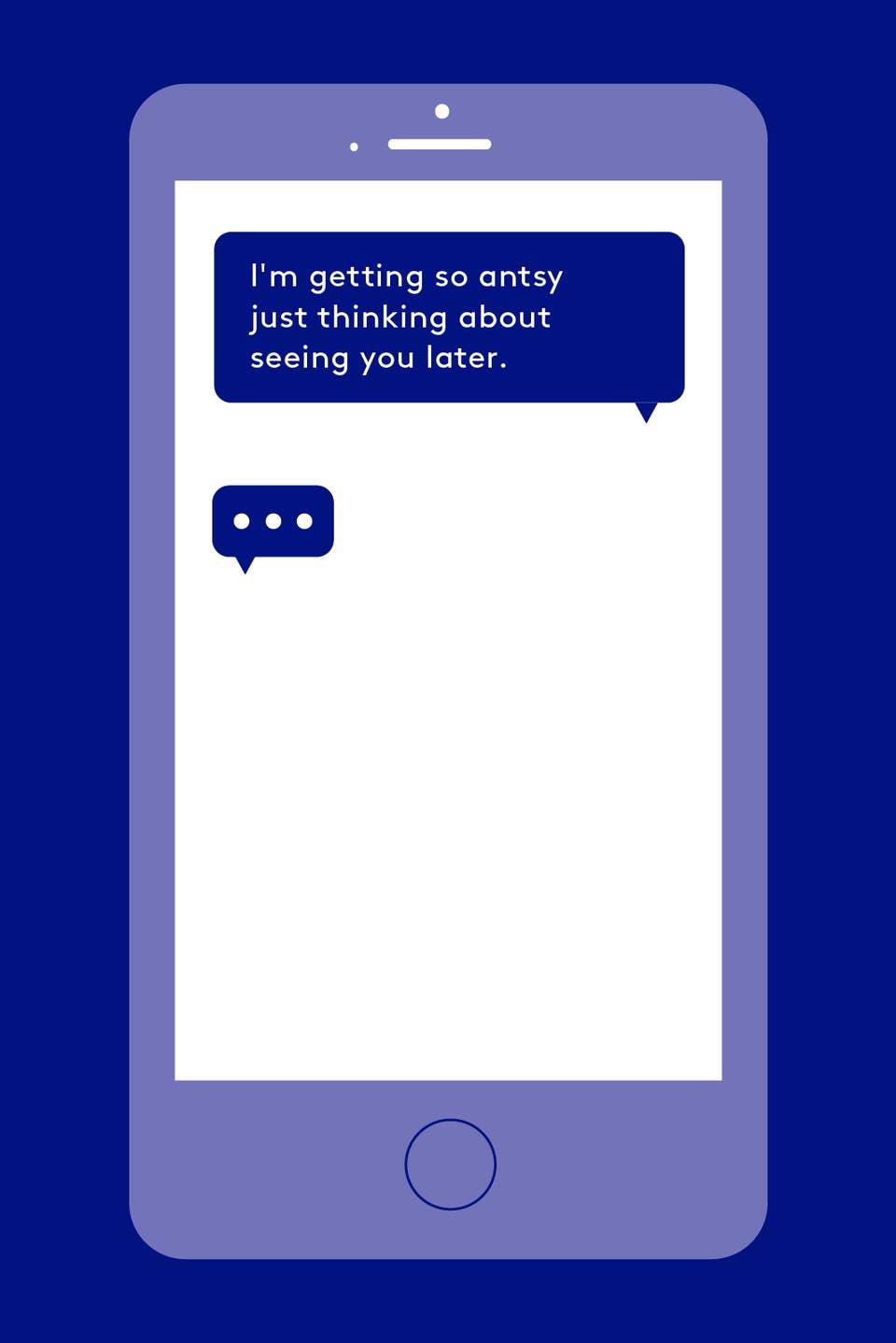 Sex talk sms
