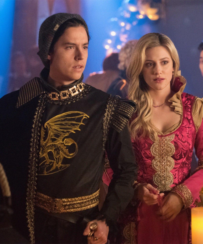 Riverdale Prom Night Recap: Hal's Black Hood Bloodbath