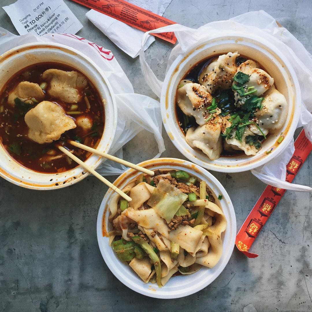 Cheap Eats Nyc Affordable Places Near Me In New York