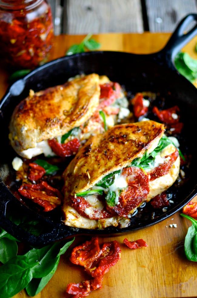 How To Bake Chicken Guide – Easy Baked Dinner Recipes