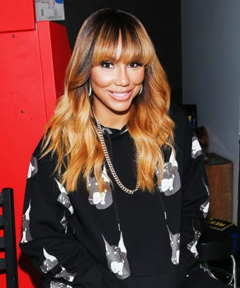 Cindy joseph model pictures interview for Tamar braxton tattoo