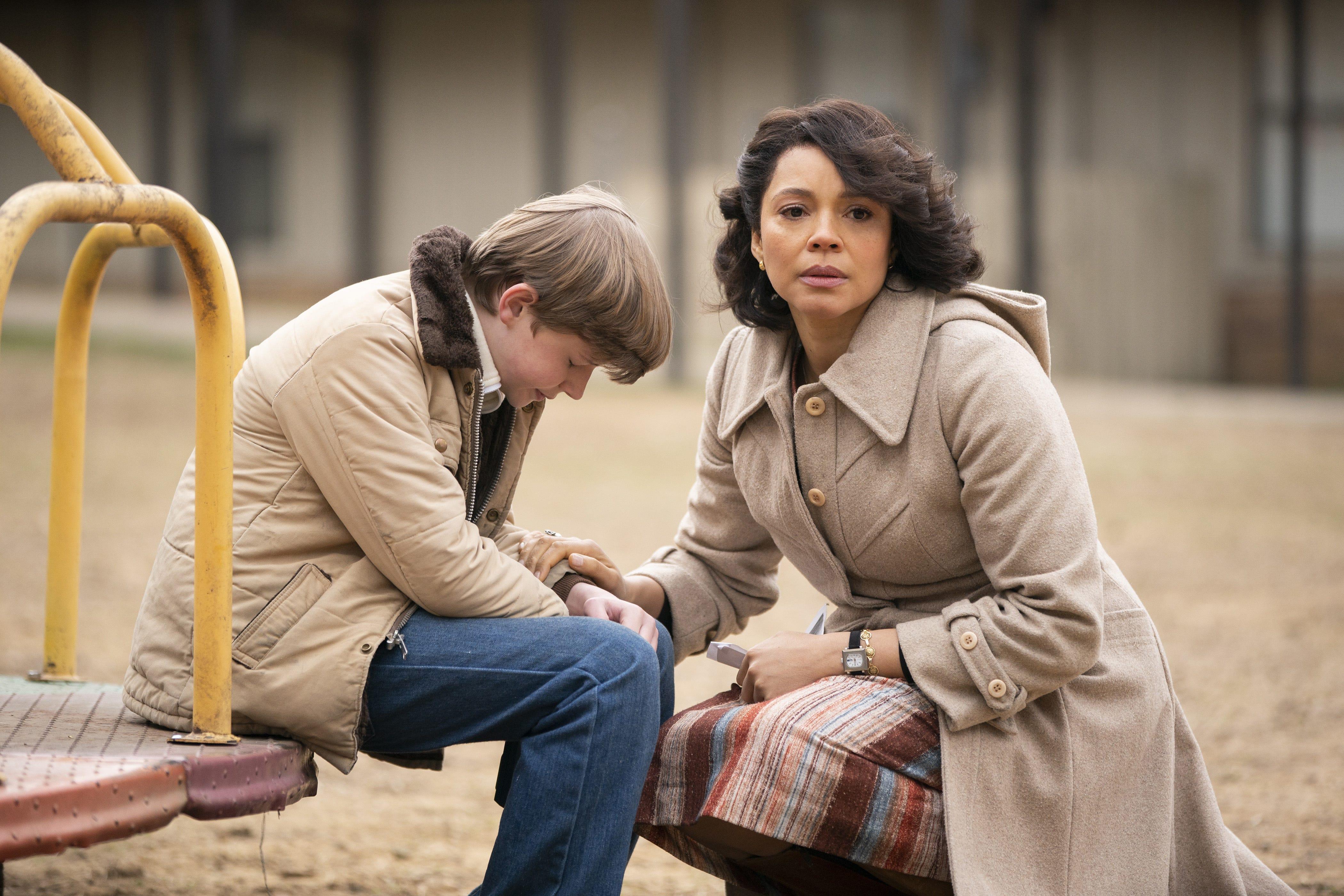 True Detective Season 3 Episode 3 Recap: The Big Never