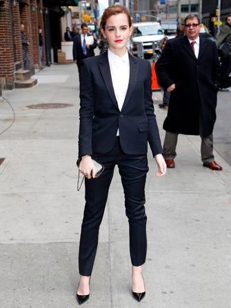 561fe19ce1d YSL Le Smoking - Tuxedo Evening Wear For Women