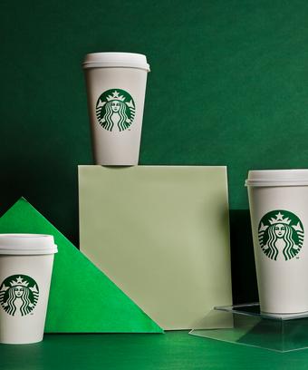 Starbucks Cup Sizes >> Starbucks Drink Sizes - Trenta Venti Grande Tall Guide