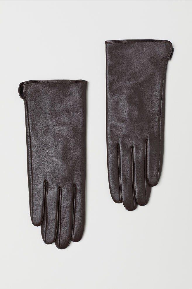 2b3766556c Fendi + Logo shell ski gloves