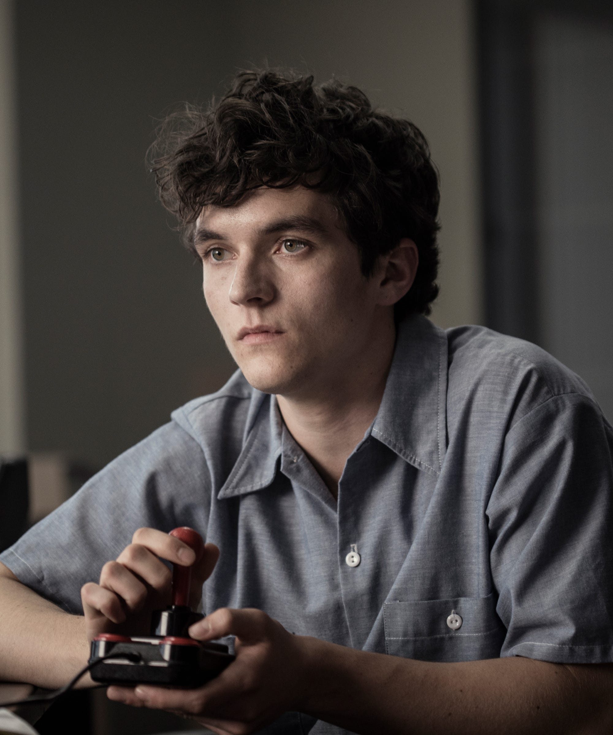 Bandersnatch Therapist Phone Number Code, Explained