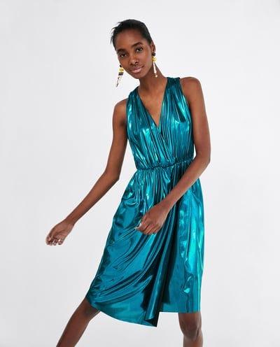 Cute Flattering Dresses For Busty Women For Summer 2018