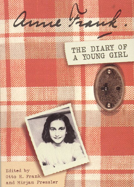 the diary of anne frank theme