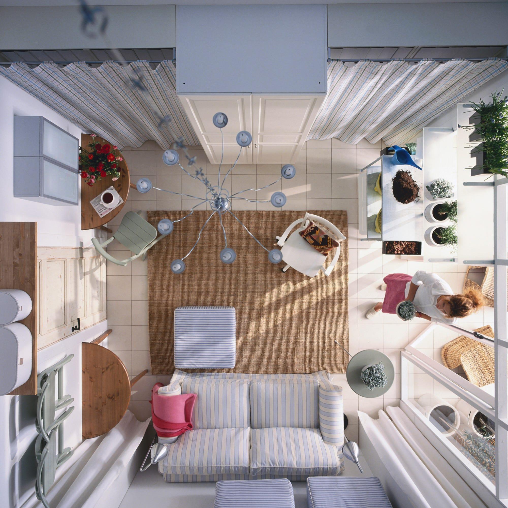 IKEA Catalog Evolution Brand History Home Decor Updates