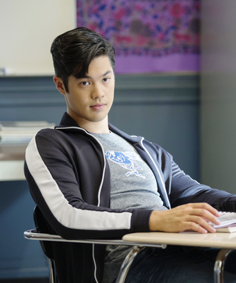 13 Reasons Why Meme Sophomores Ross Butler Zach Compare