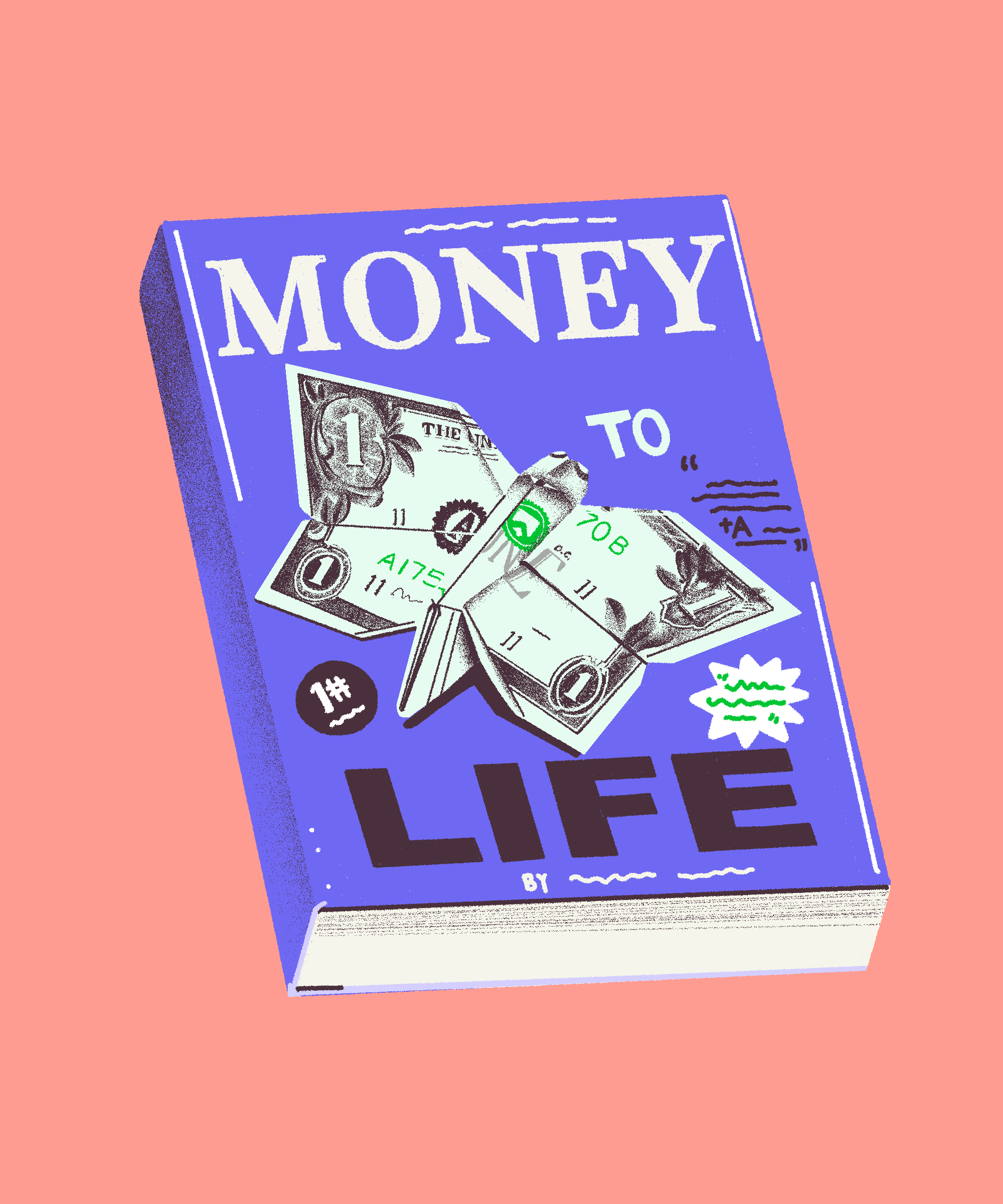 Get a Financial Life: Your Money in Your Twenties (Financial Intelligence)