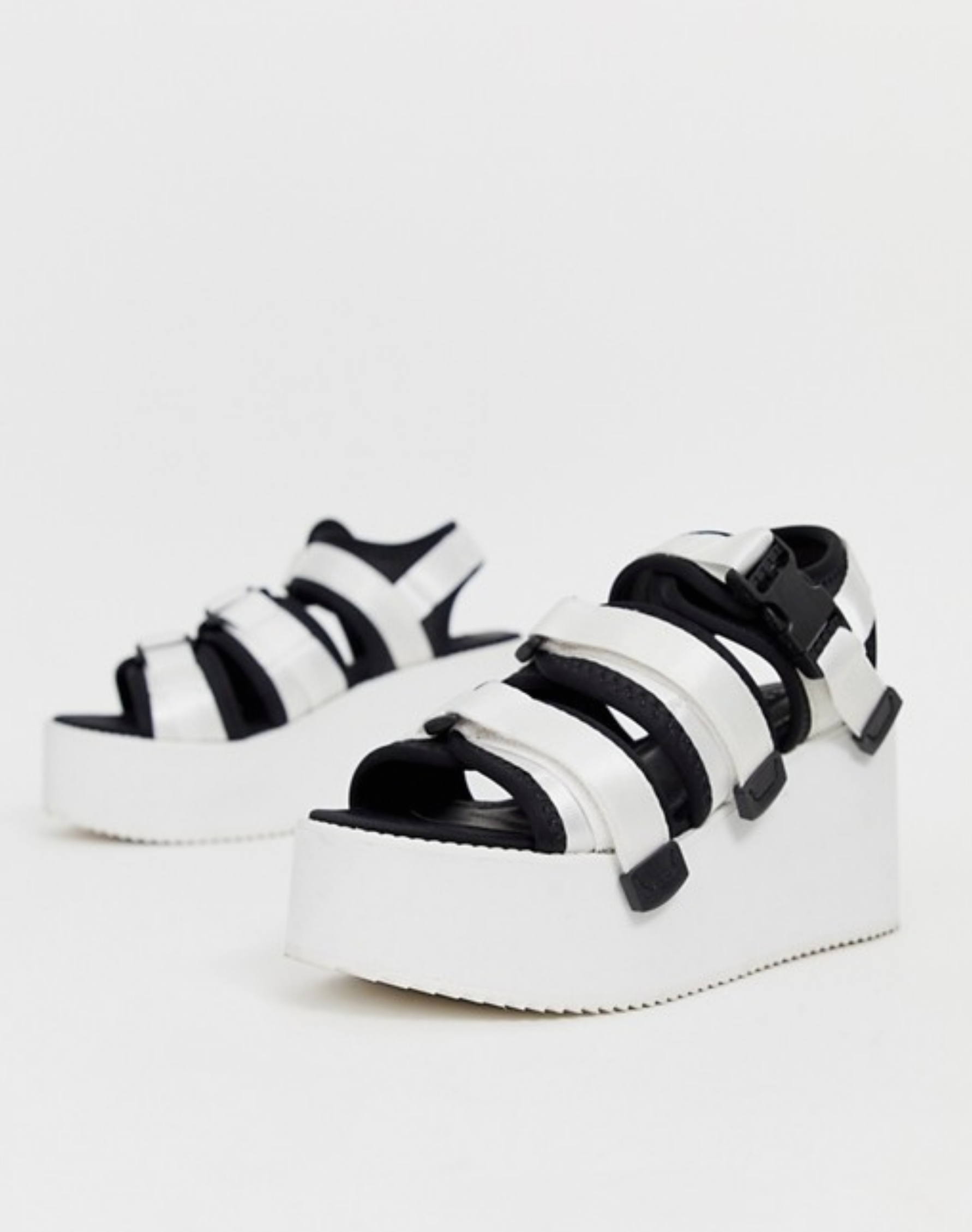 03d751abb95 Blink + Platform Wedge Sandals