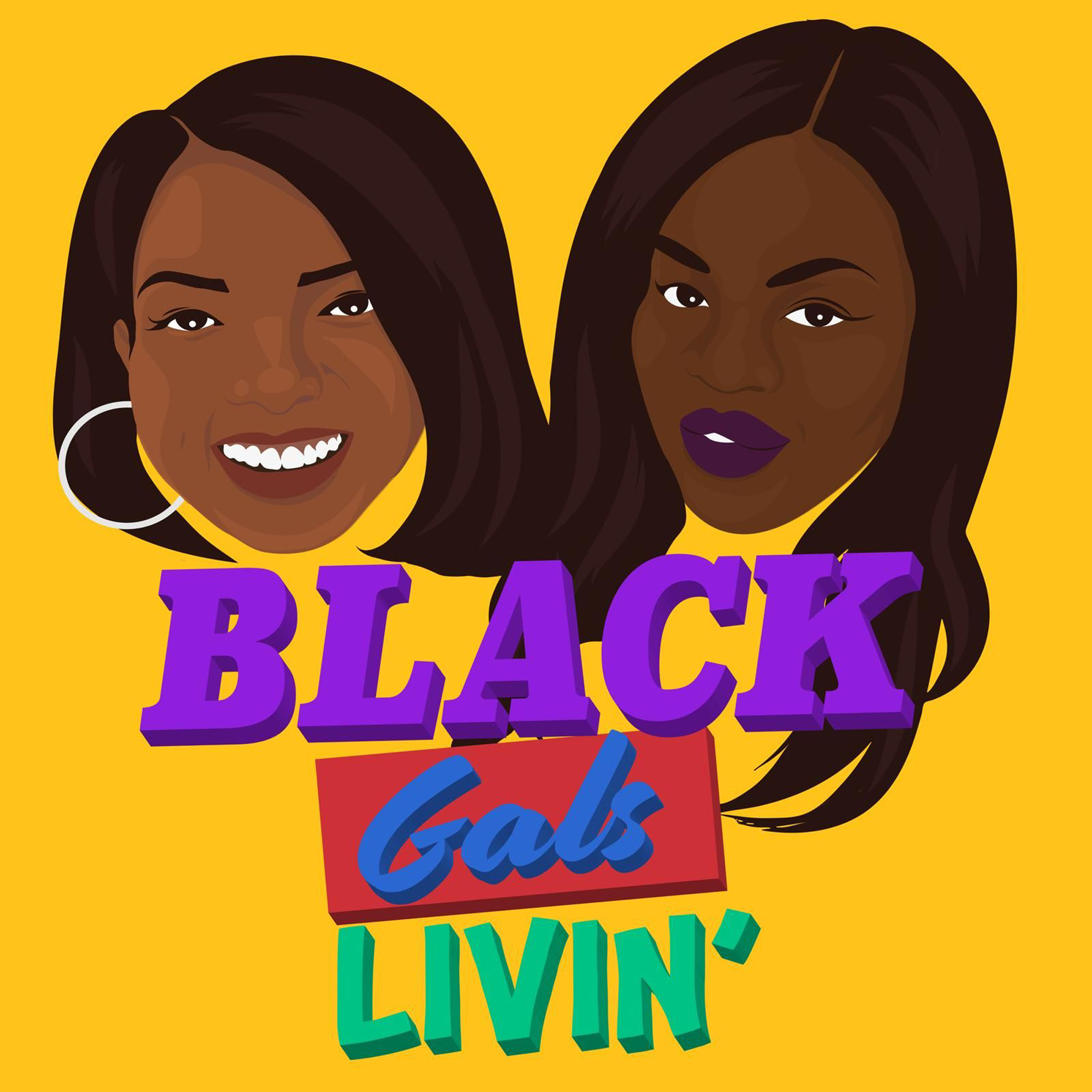 Best New UK Podcasts By Black British Women 2019