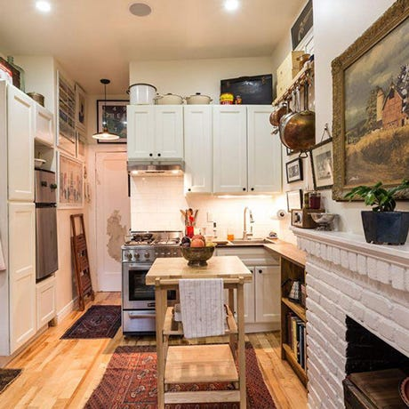 Small Nyc Apartment Design Ideas How To Make Space