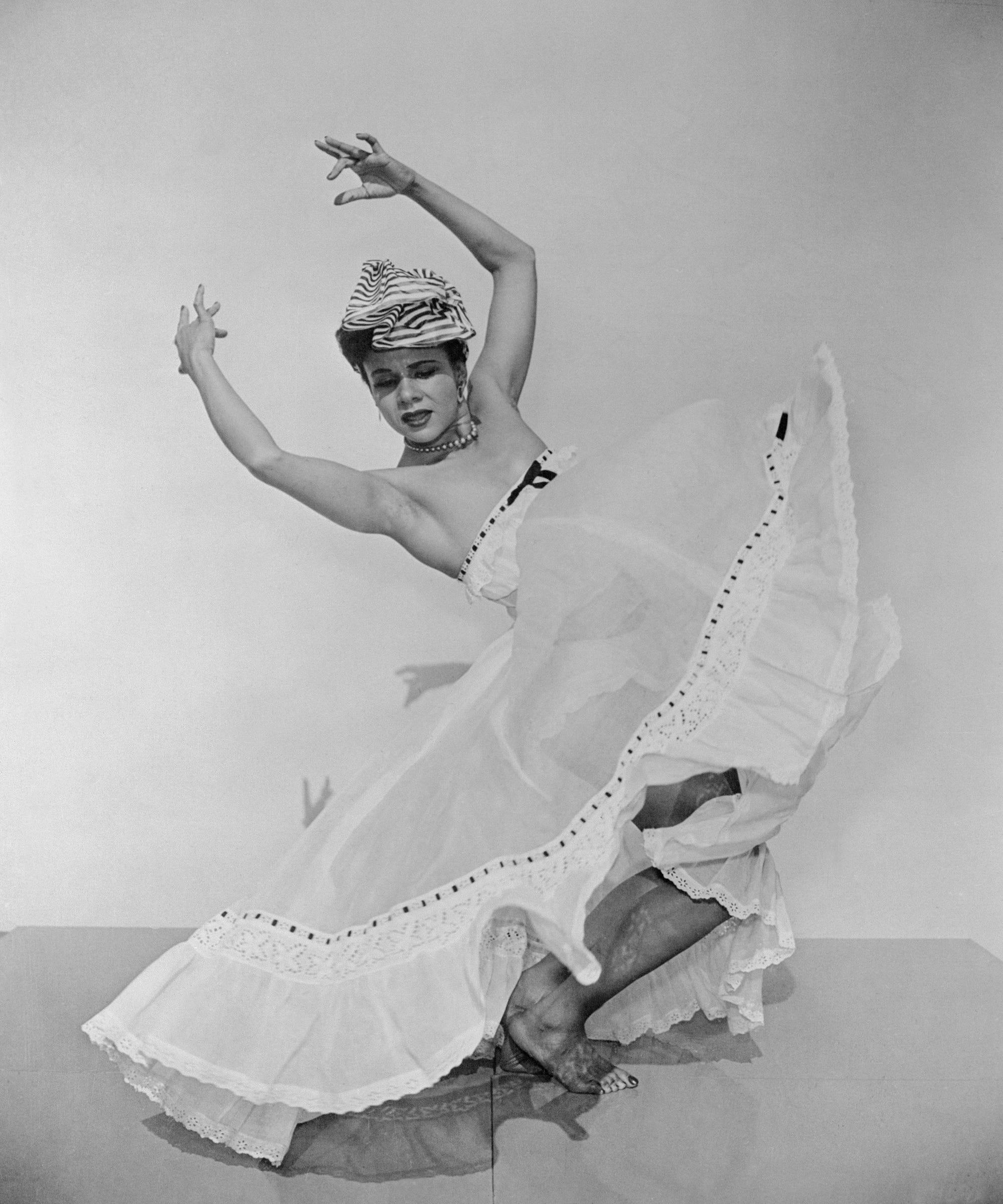 Famous Black Ballerinas Who Influenced Ballet History