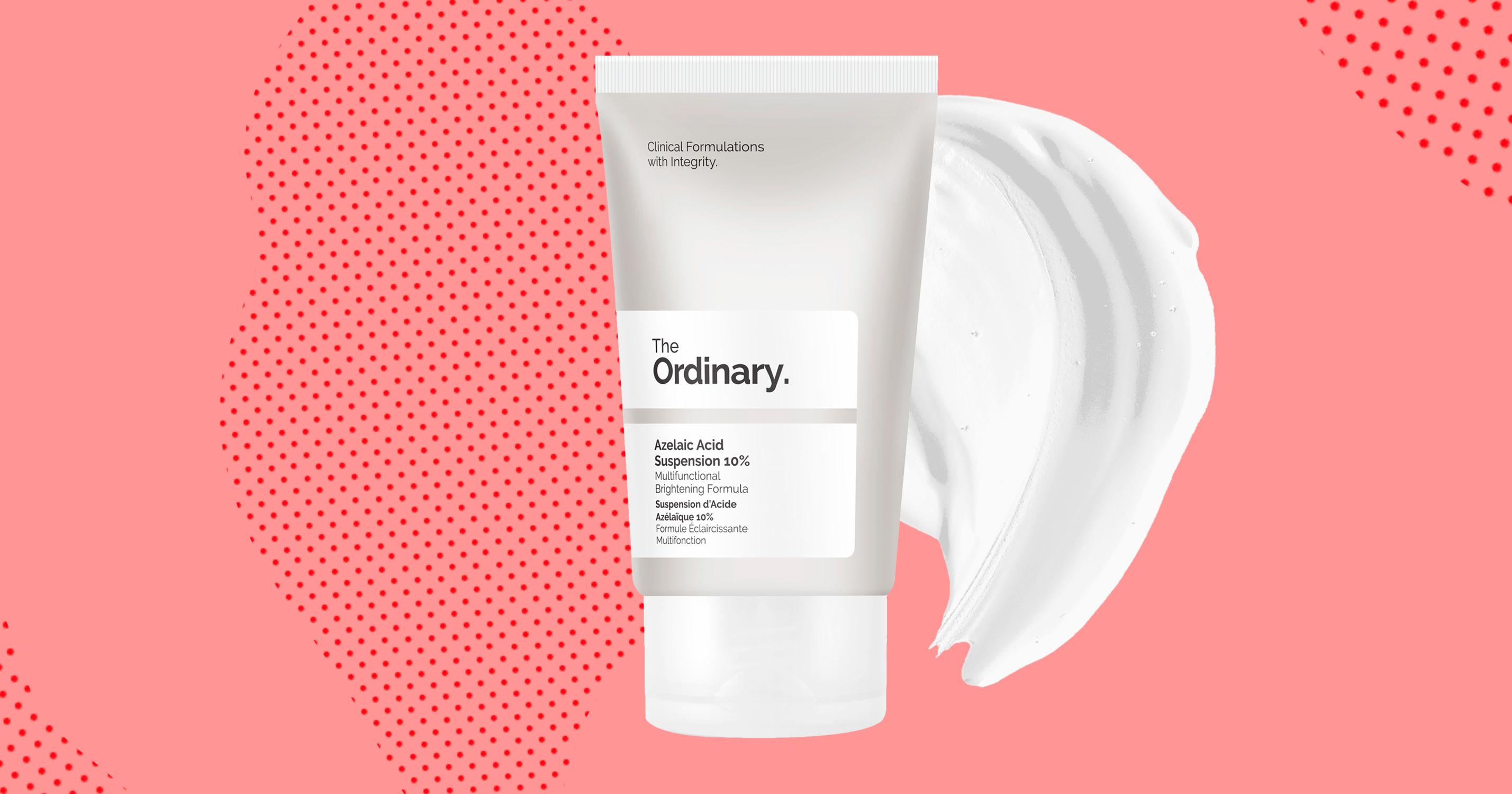 Azelaic Acid: Skincare Benefits For Acne - The Ordinary