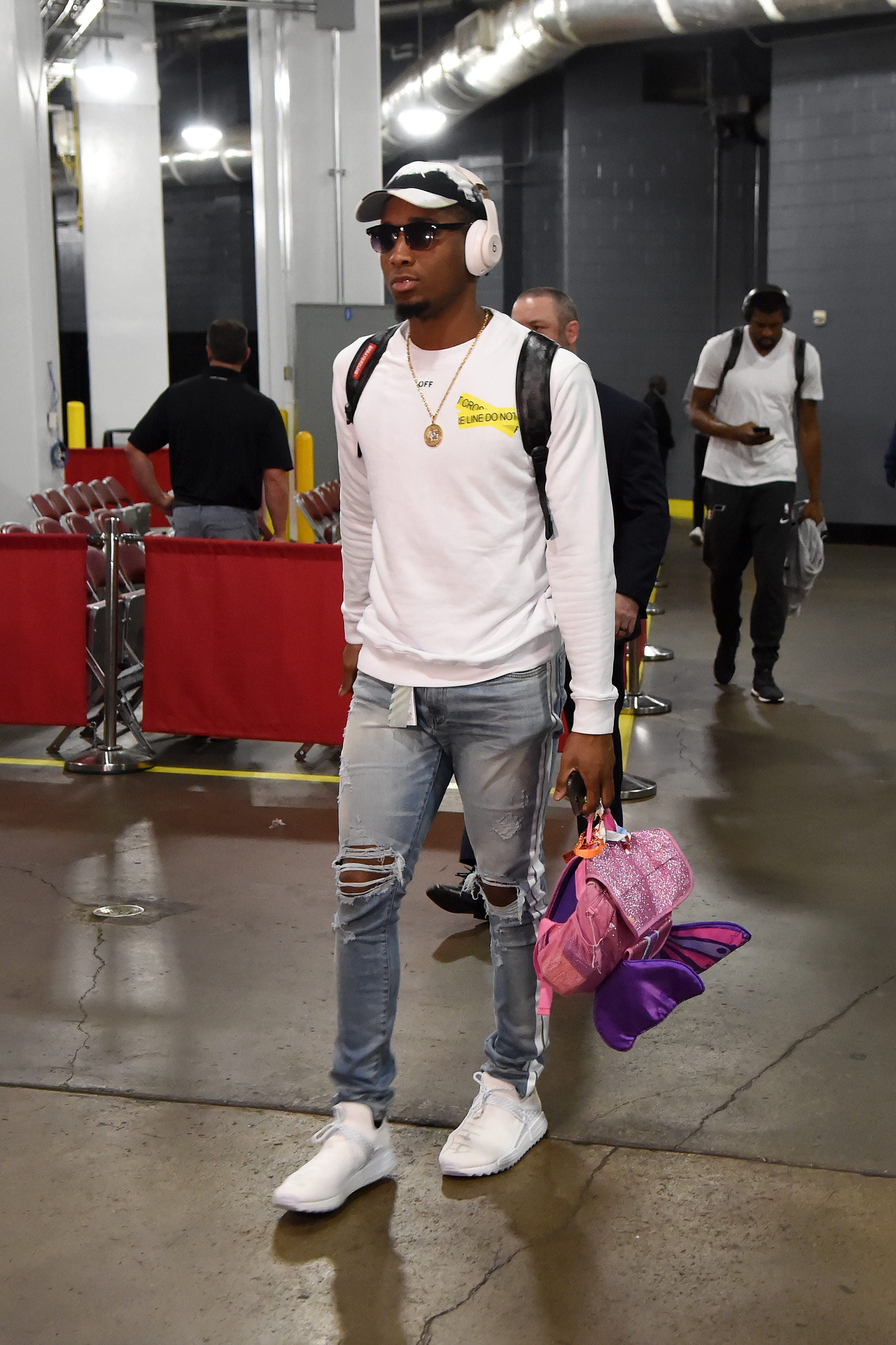 The Nba Players With The Best Style Lebron James