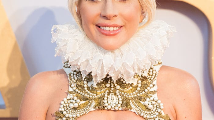 Lady Gaga Birth Chart Proves She Was Born To Be A Star