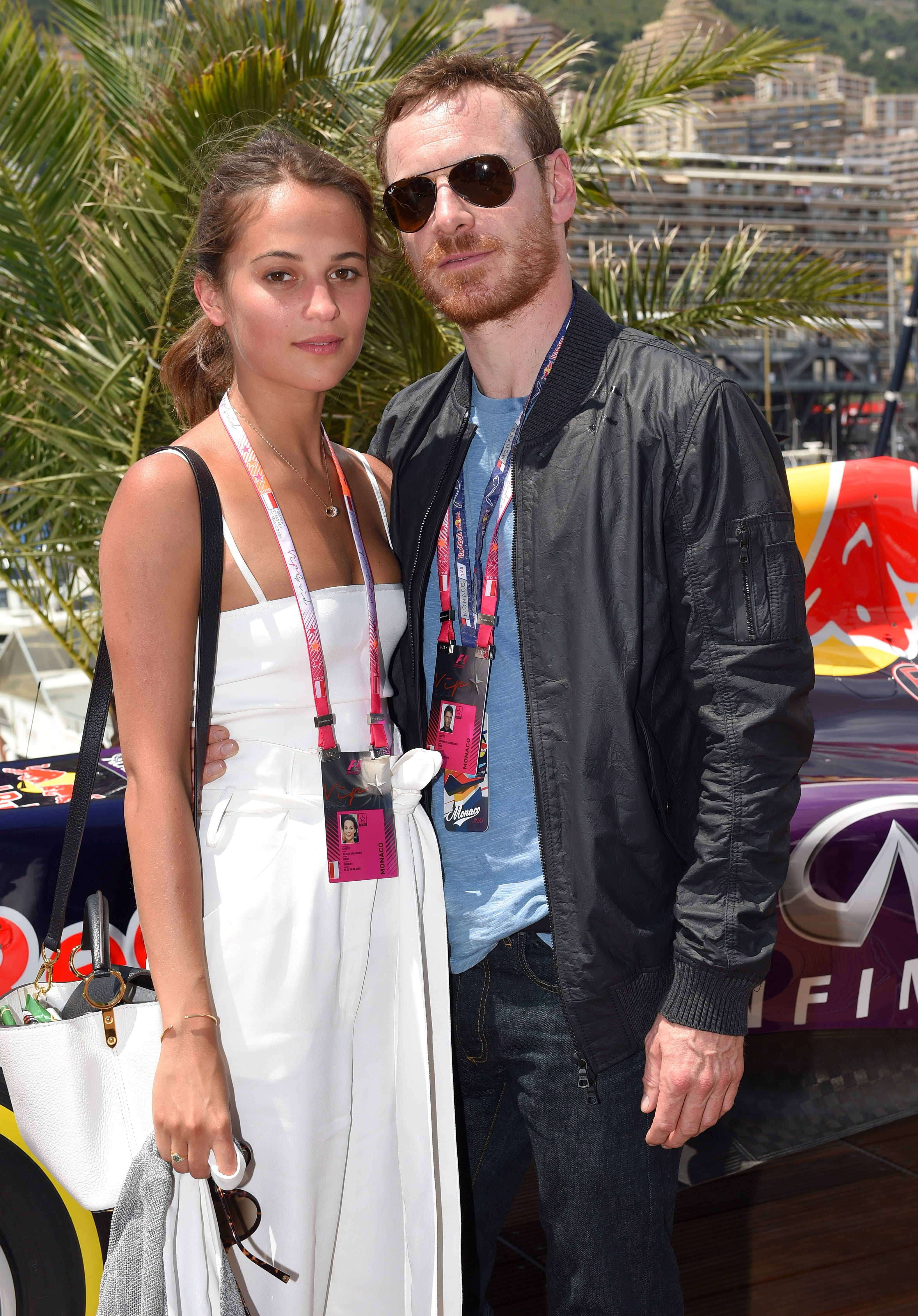 How Michael Fassbender And Alicia Vikander Fell In Love