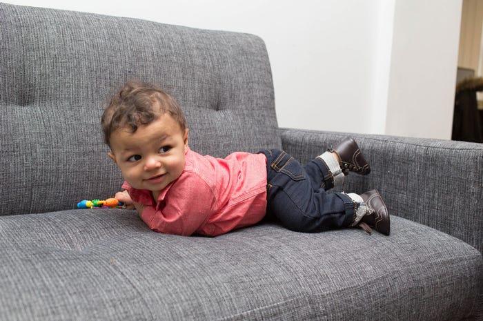 Gerber Baby 2017 Riley