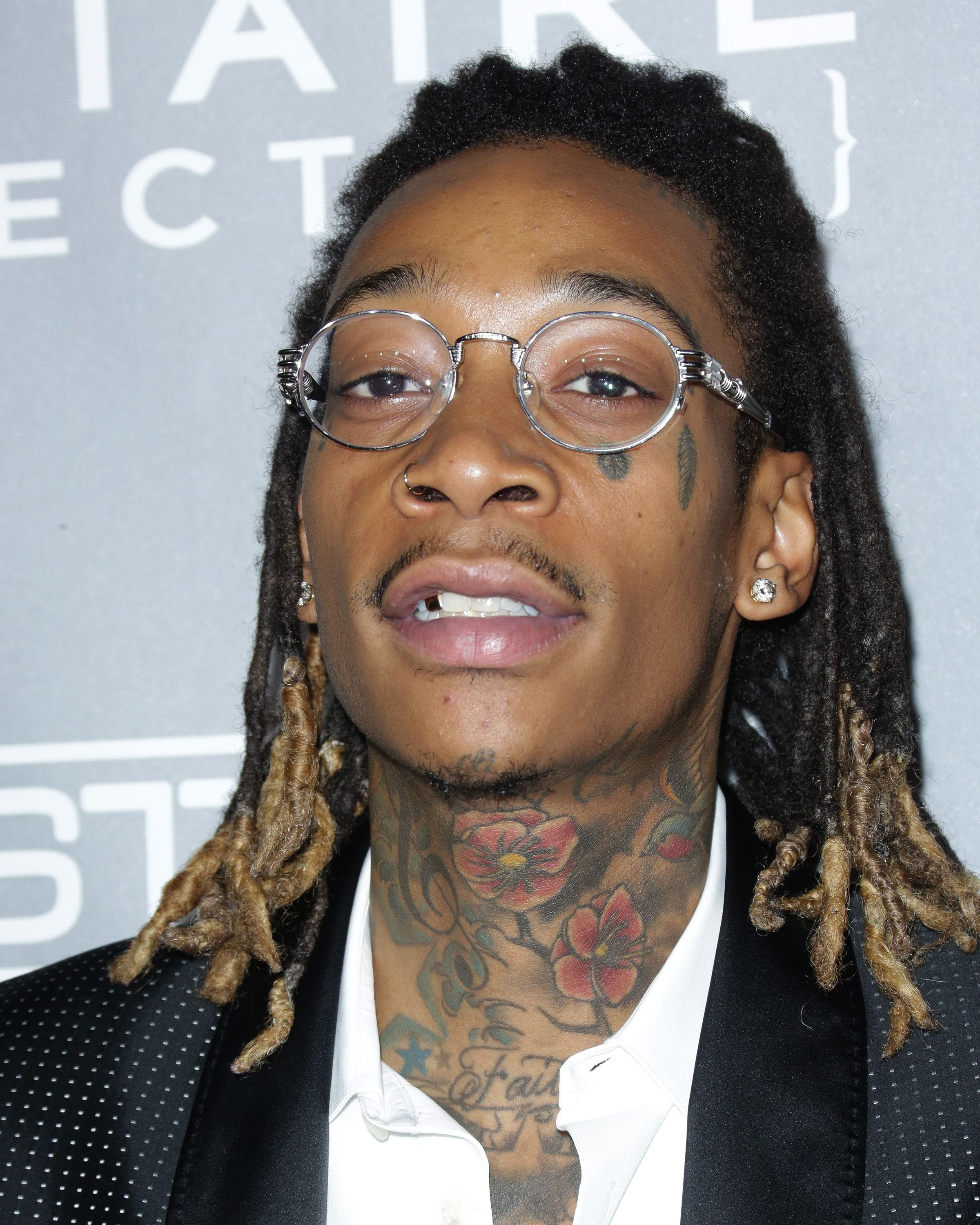 wiz khalifa new hair style wiz khalifa new hairstyle hairstyles by unixcode 4009