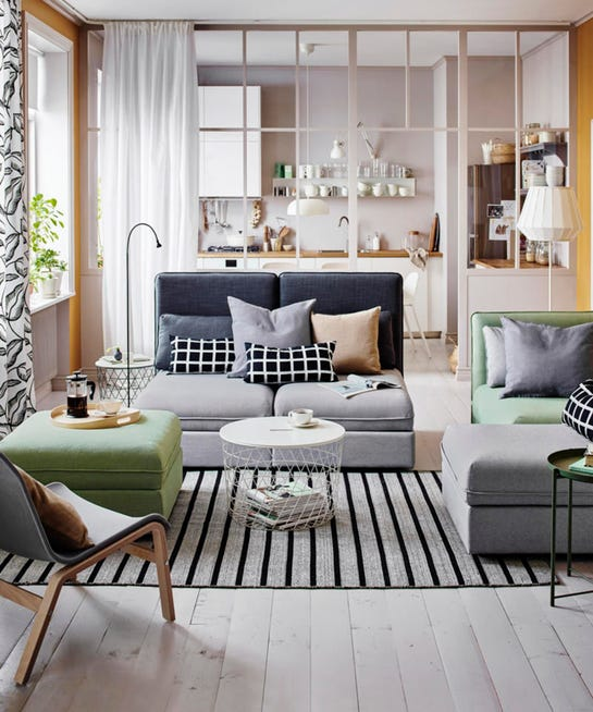 Home Shopping Catalog: Shop New Ikea Catalog 2018 Products Best Home Pieces