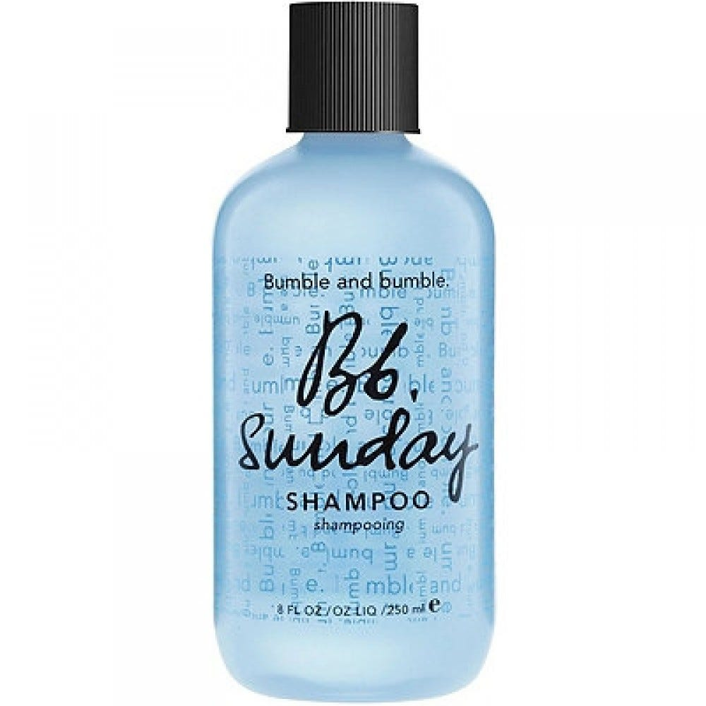 Bb.Sunday Shampoo
