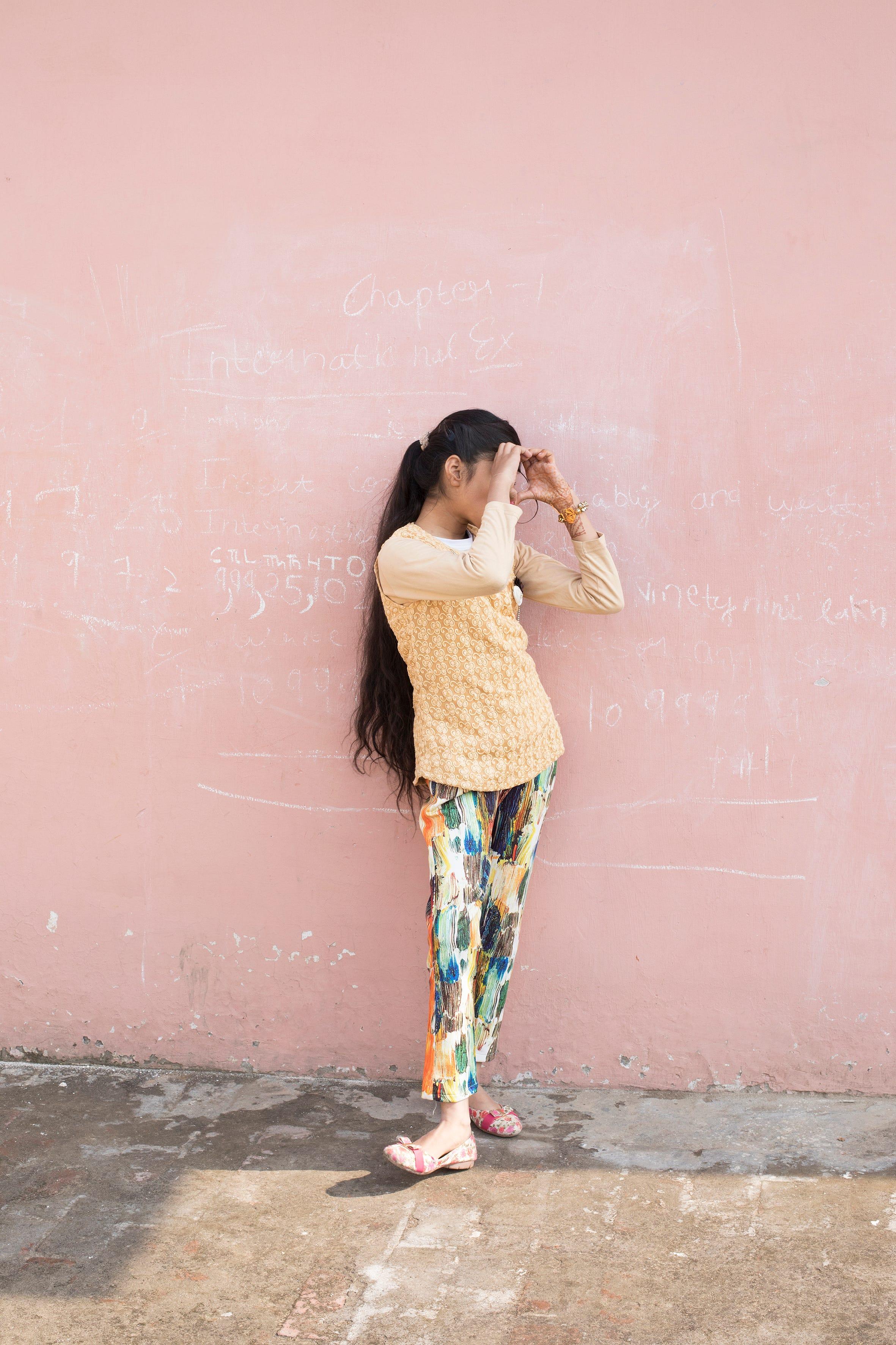 Girl Gaze Exhibition - Young Punjabi Women In The UK