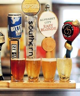 Best low calorie beer options uk